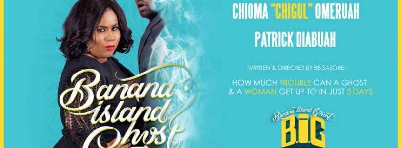 Banana Island Ghost Trailer Debut
