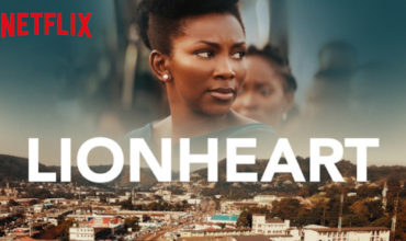 Lion Heart Trailer