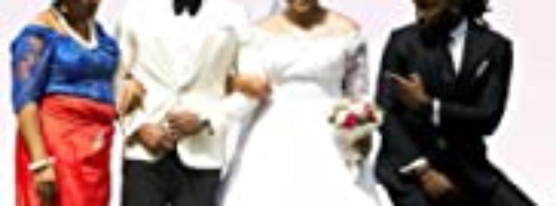Mummy Dearest: The Wedding